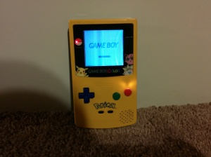 Pokemon GBC